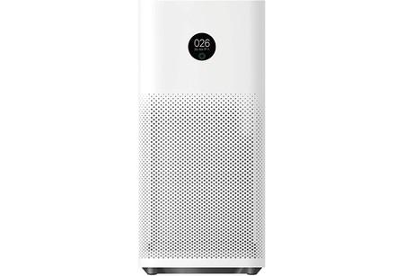 Xiaomi Ac M6 Sc Air Purifier 3h U