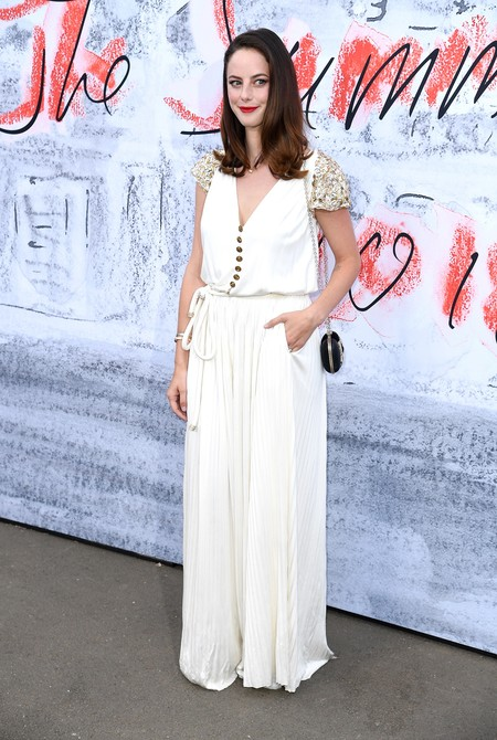 serpentine summer party Kaya Scodelario