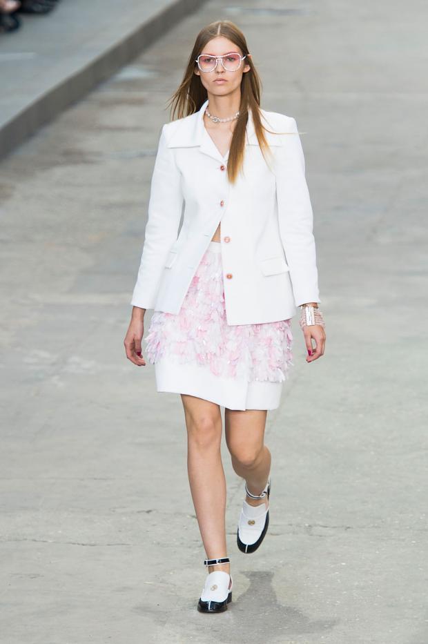 Foto de Chanel Primavera-Verano 2015 (57/65)