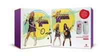 Nokia 2630 Hannah Montana Edition