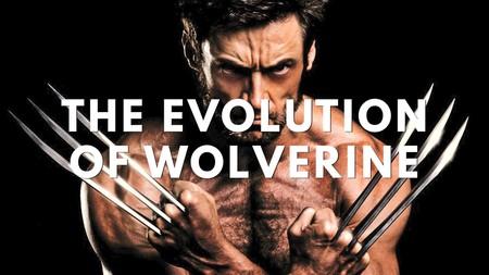Wolverine y sus 35 años de evolución en cine y televisión resumidos en un grandioso vídeo