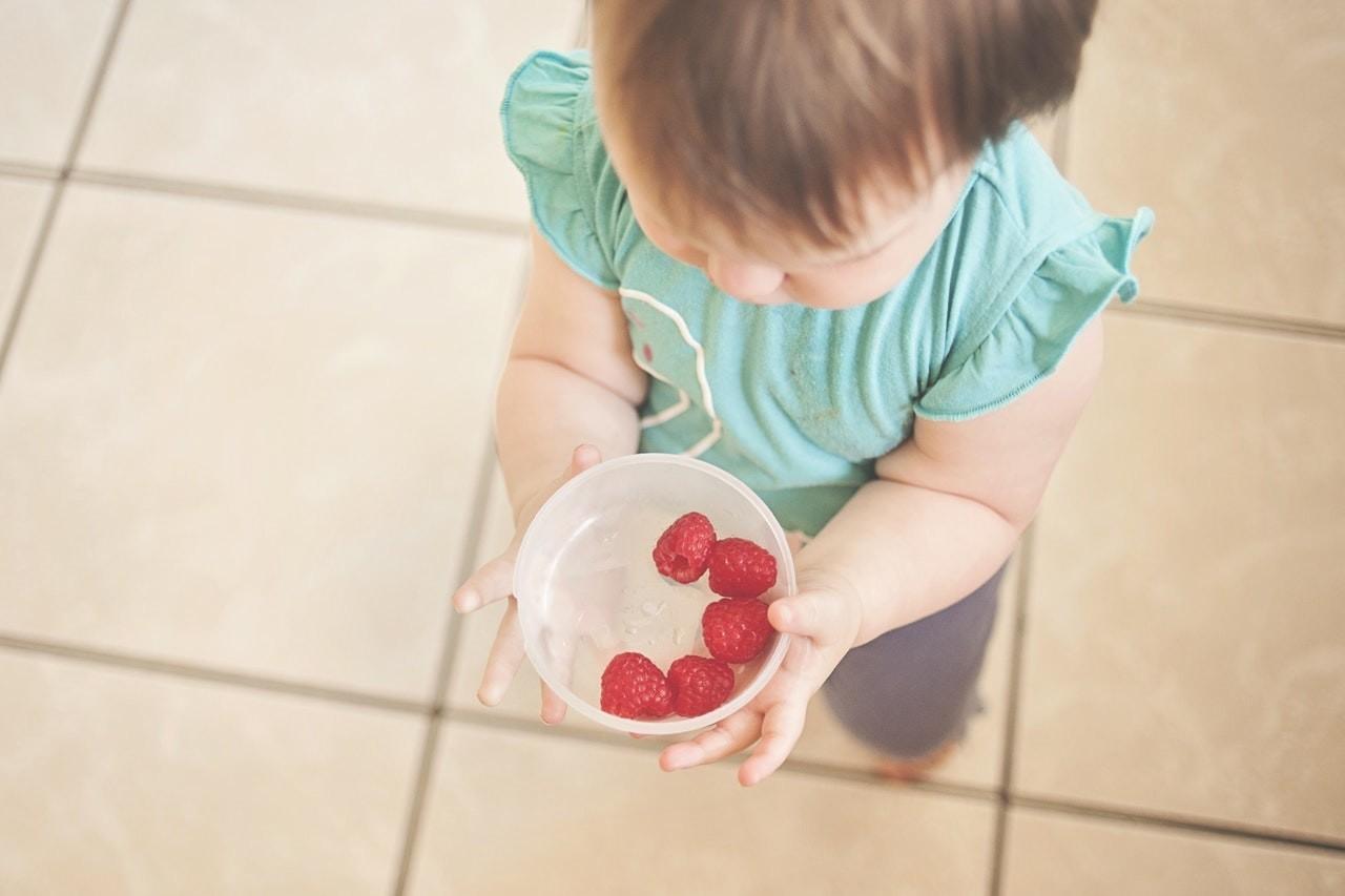 mi hija de 1 año 2 meses no quiere comer