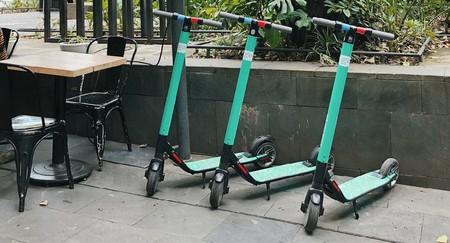 Scooters Electricos En Cdmx
