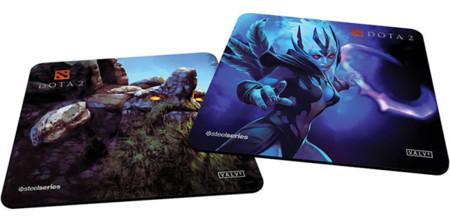 SteelSeries y Valve presentan los periféricos oficiales para DOTA 2