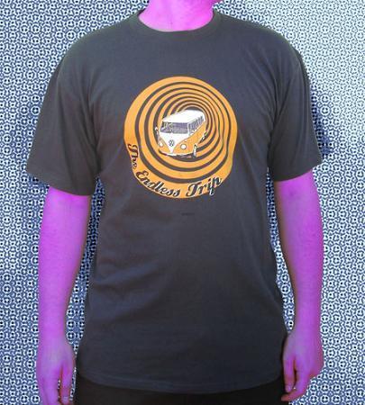 Camiseta Volkswagen de Bacilococo