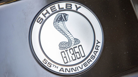Shelby Gt500 Y Gt350 Signature Edition 7