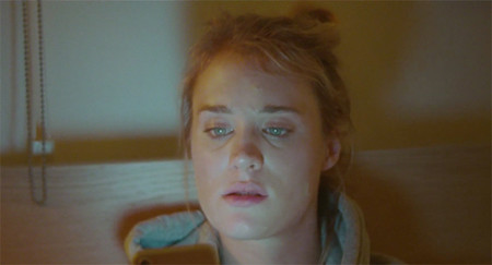 Boomerang Un Corto Protagonizado Por Mackenzie Davis Halt And Catch Fire