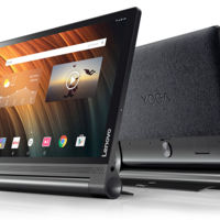 Lenovo Yoga Tab 3 Plus, la tablet pensada para el entretenimiento perfecto