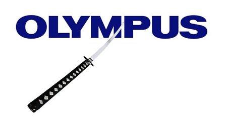 """Olympus se hace el """"harakiri"""""""