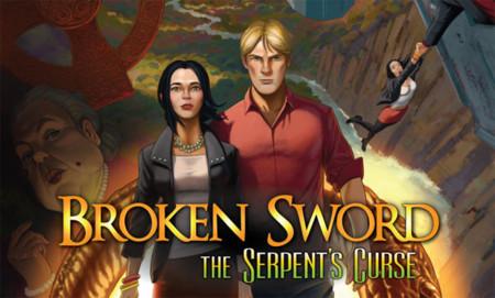 Broken Sword 5: La Maldición de la Serpiente, disfruta de esta nueva aventura gráfica en tu Android