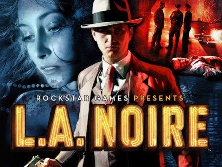 L.A. Noire, una novela negra en formato videojuego