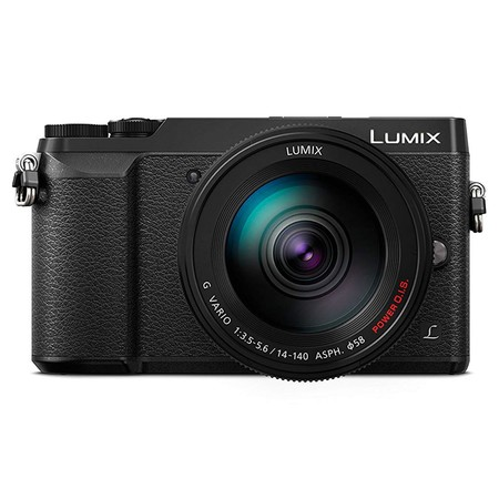 Panasonic Lumix Dmc Gx80h 3