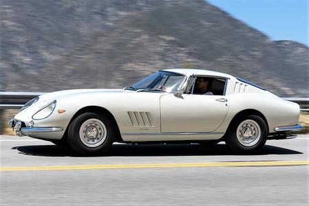 1966_Ferrari_275_GTB_Long_Nose