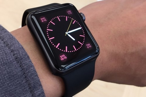Varias patentes auguran correas táctiles inteligentes y nuevos accesorios para Apple Watch