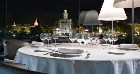 Restaurante Triana Slide