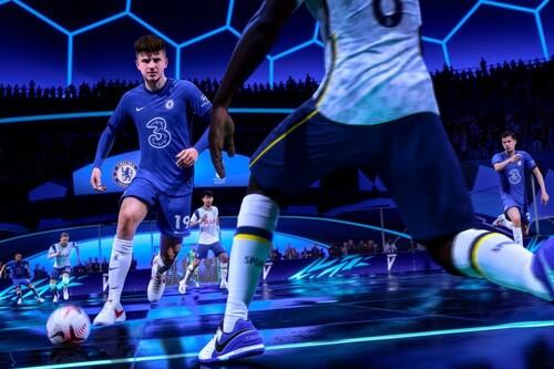 FIFA a través de sus mejores innovaciones: así se forjó la saga futbolera de EA Sports