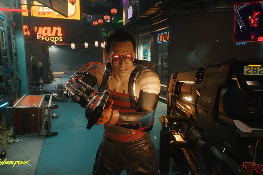 Cyberpunk 2077 nos muestra cómo se verá en Xbox One X y Xbox Series X en un nuevo gameplay de 10 minutos