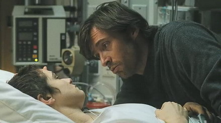 Trailer de 'The Fountain' de Darren Aronofsky