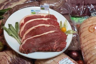 ¿Una garrapata que te hace alérgico a la carne roja?