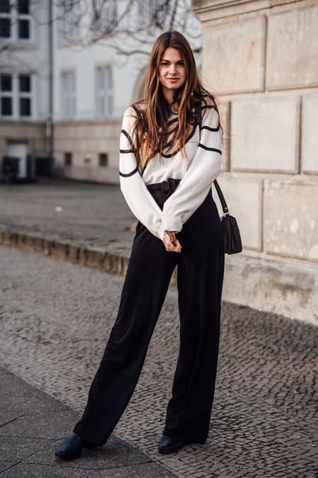 Wide Leg Pants White Sweater 1 768x1152 1