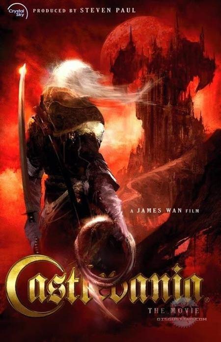 Castlevania - La película