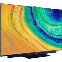 Huawei Smart TV X65: el primer televisor OLED de Huawei llegaría con Hongmeng OS como sistema operativo y 14 altavoces