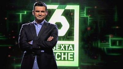 'laSexta noche' se estrenará el próximo sábado 26 de enero