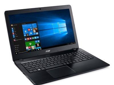Portátil Acer F5-573G-507X, con Intel Core i5 y 8GB de RAM, por 594 euros