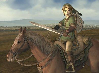 El productor de Zelda: Twilight Princess habla sobre el juego