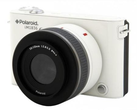 Polaroid dejará de vender su iM1836 por mandato judicial ante la demanda de Nikon