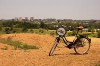 Compañeros de Ruta: de experiencias, bicis y ciudades con voz propia