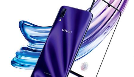 Al contrario que OnePlus y OPPO, Vivo no tendrá un móvil 5G hasta el año 2020