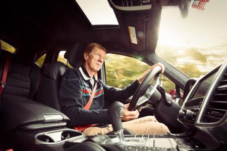 Porsche GT5, ¿a qué modelo servirá de apellido?
