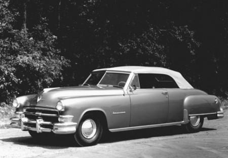 Chrysler Imperial 1951