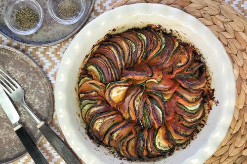 43 recetas vegetarianas para adelgazar sin hacer dieta