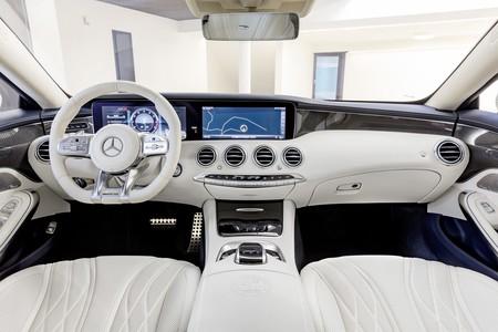 Mercedes Amg S 63 Y S 65 13