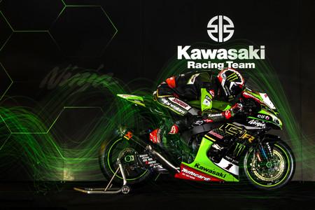Kawasaki Sbk 2020 2