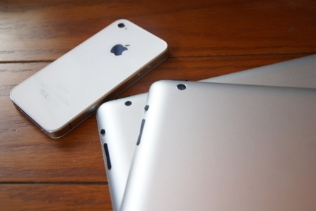 apple iphone ipad