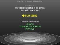 Name That Game: el test sonoro para los jugones de verdad