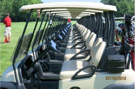Más de 6.500 niños heridos por carritos de golf en Estados Unidos cada año