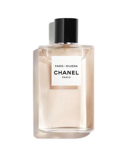Chanel Perfume 1