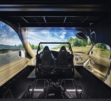 Porsche Macan Electrico 1