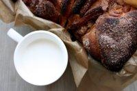 La merienda: una comida necesaria que con frecuencia pasamos por alto