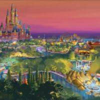 Así pretende Shanghái conseguir que su Disneyland tenga el cielo azul