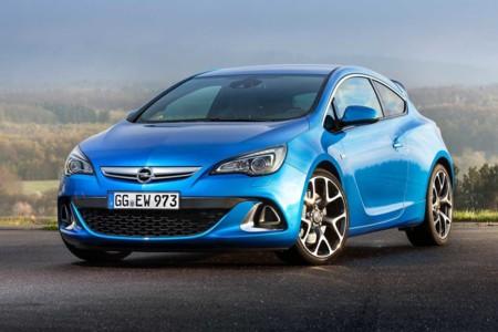 ¿Los querías en México? Estos 13 autos de Opel te dejarán sin aliento
