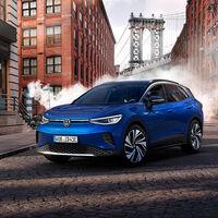 Volkswagen también va a producir motores para coches eléctricos en China, con el objetivo de 1,4 millones al año