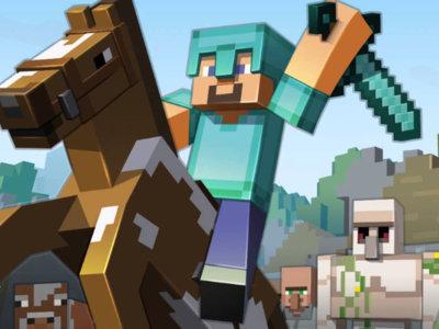 Donde fracasó Gengis Kan triunfó Mojang: Minecraft se prepara para invadir el mercado chino