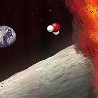 Más pruebas de que hay agua en el interior de la Luna