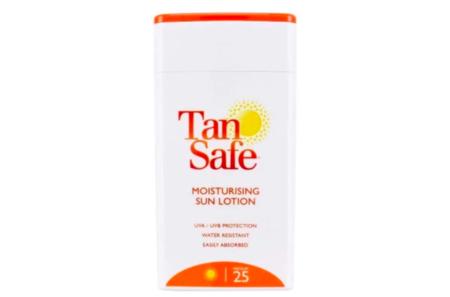 Tan Safe Amazon