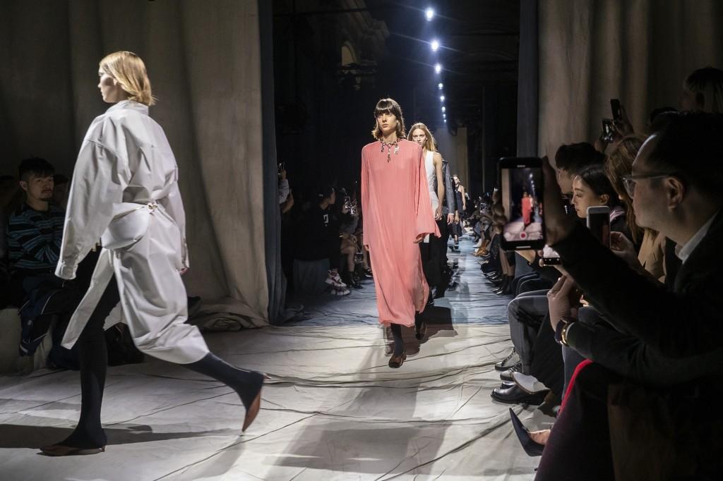Foto de Givenchy primavera 2019 (73/73)